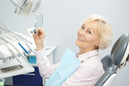 Dental Implants in Scripps Ranch