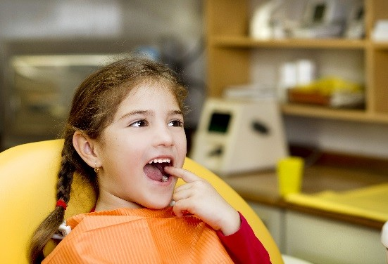 Child Dentistry in Scripps Ranch