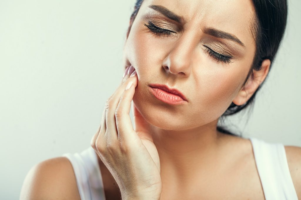 TMJ Disorder: Causes and Treatment in Scripps Ranch