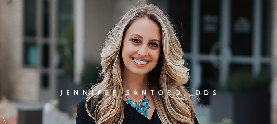 Cosmetic Dentist Jennifer Santoro, DDS Scripps Ranch