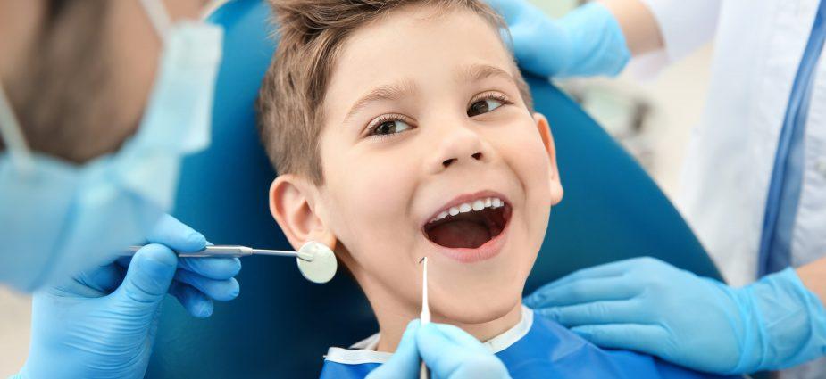 Dental sealants in San Diego