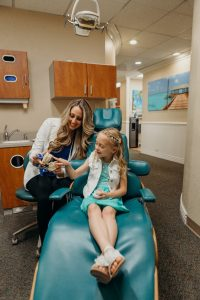 Pediatric Dentistry in Scripps Ranch